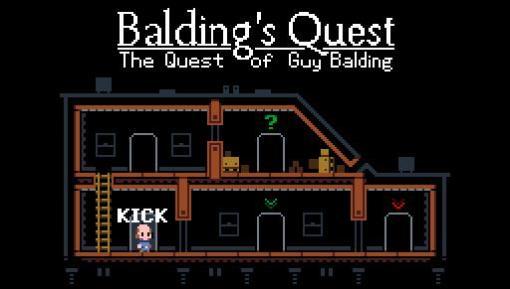 baldingsquest